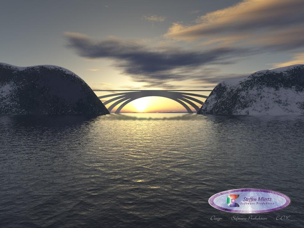 Brücke 2000