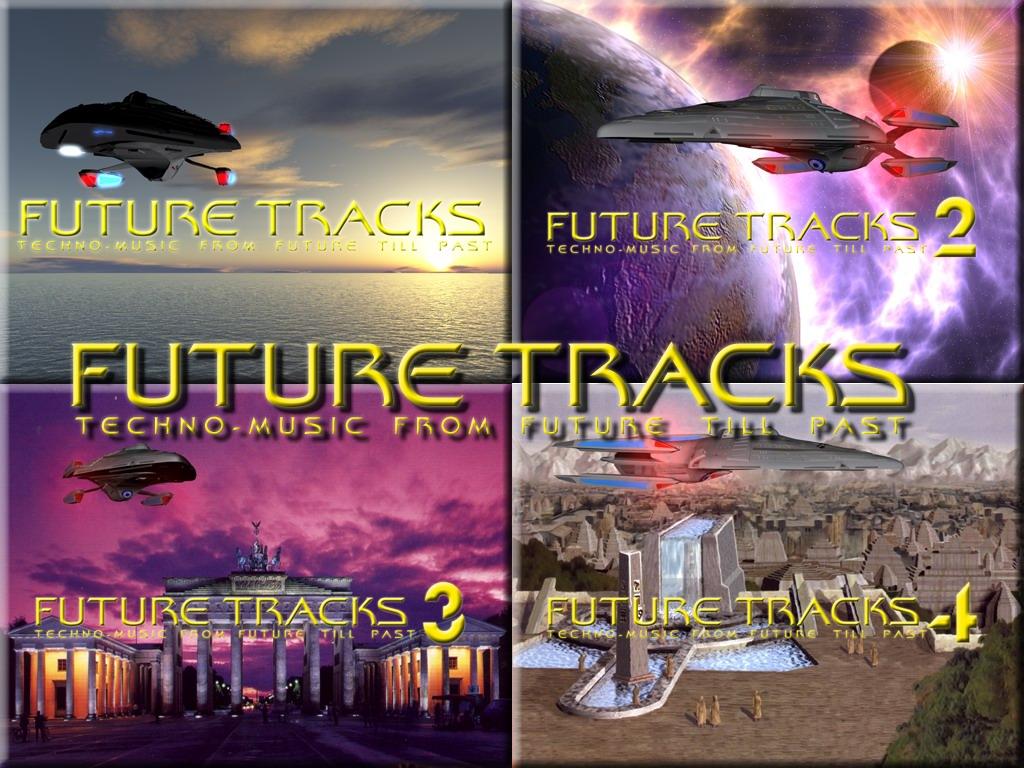 Future Tracks Cover