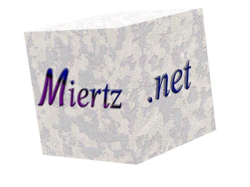 Miertz Net Logo
