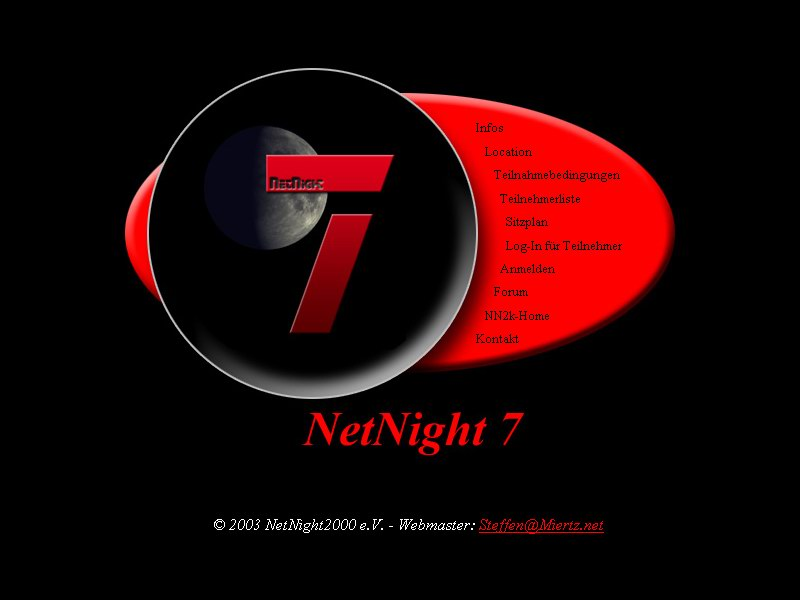 NN7 Homepage
