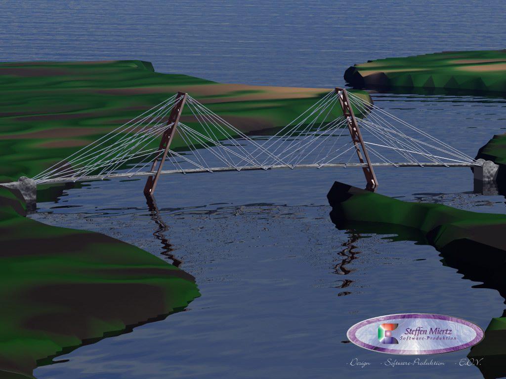 Brücke 2003 - Nr. 1