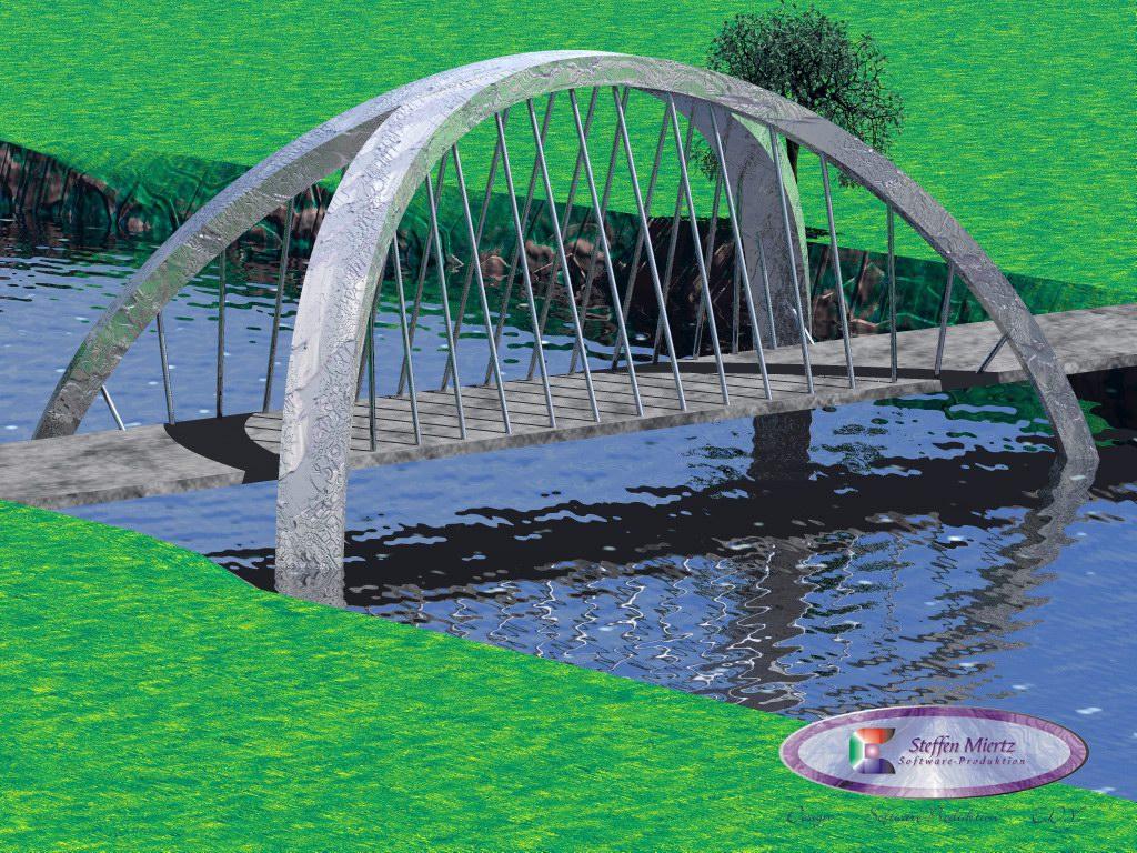 Brücke 2003 - Nr. 2