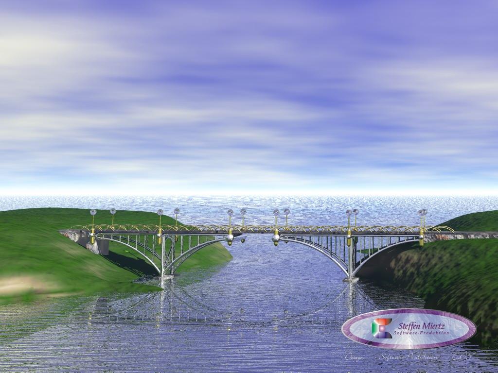 Brücke 2003 - Nr. 3