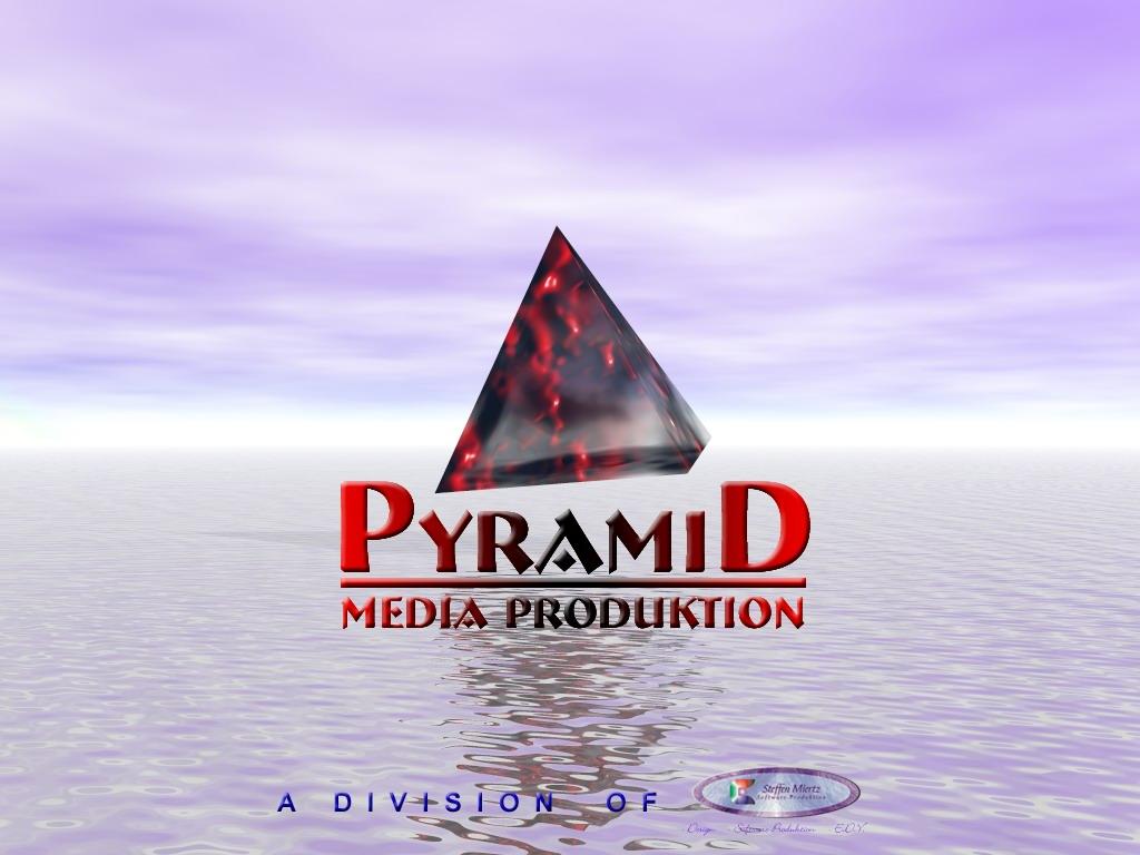 Pyramid Media Logo